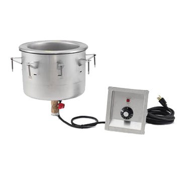 Vollrath 3646210 Soup Well Modular Drop-Ins