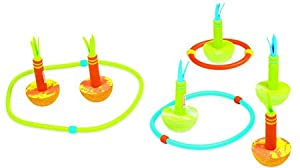 Buy Manhattan Toy Ready Aim Toss Dart Set by Manhattan Toy