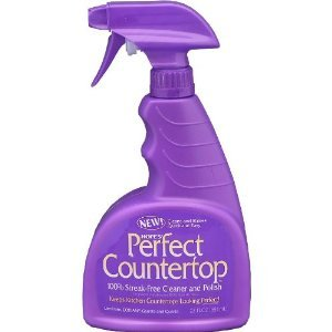 Countertop Cleaner