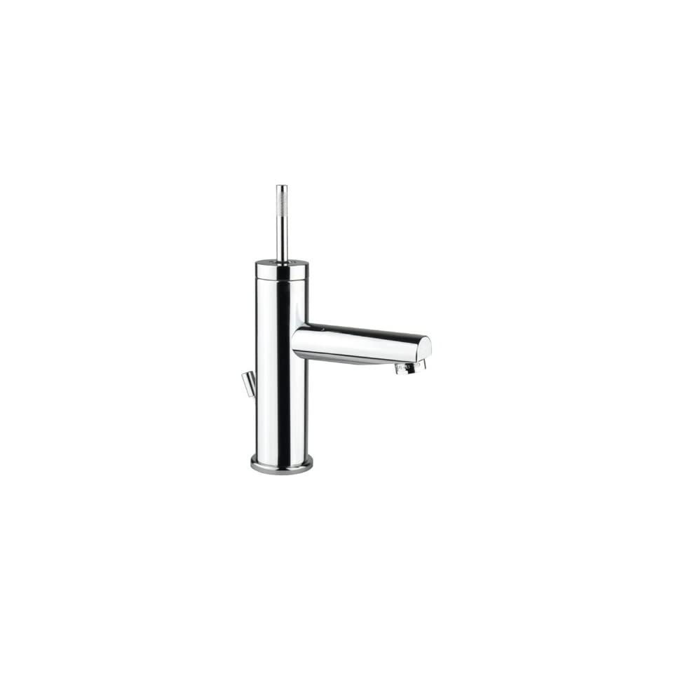 Fiore 49CR5527 Polished Chrome Joystick Bathroom Sink Faucet 49CR5527