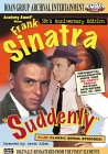Suddenly [DVD] [Region 1] [US Import] [NTSC]