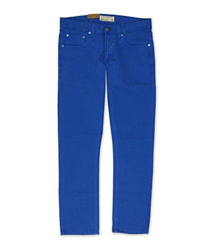 Marc Ecko Mens Slim Fit Jeans