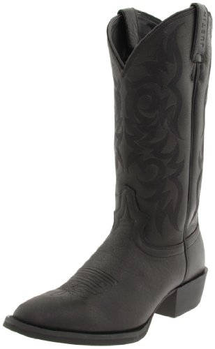 Justin Boots Men S Stampede Collection 13 Quot Western Boot