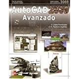 img - for Autocad 2009 Avanzado: V lido Tambi n Para Usuarios. Precio En Dolares book / textbook / text book