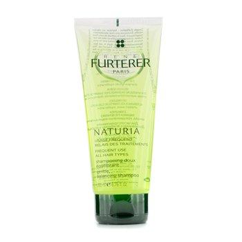 Naturia Gentle Balancing Shampoo (Frequent Use) 200ml/6.76oz