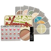 CARGO Vacation Makeup Box