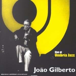 Live At Umbria Jazz