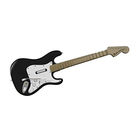 Rock Band Guitar - Wired