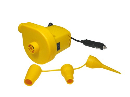 unitec 10921 elektrische luftpumpe wasserball. Black Bedroom Furniture Sets. Home Design Ideas