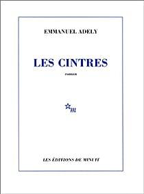 Les cintres par Adely