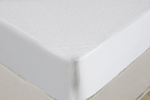 Lowest Price! Twin Hypoallergenic Waterproof Mattress Protector - By Utopia Bedding