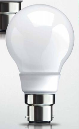 Conventional 3W LED Bulb (White)