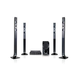 UK LG HX966TZ 5 1ch 3D Blu-ray Home Cinema System price UK