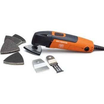 Fein MultiMaster 250 Start Power Sanding and Scraping/Cutting Tool