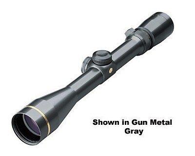 Leupold Vx-3 3.5-10X40 Rifle Scope (Gloss Boone & Crockett) - 66105