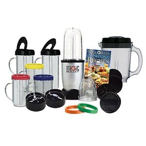 Magic Bullet 25-pc Blender Set