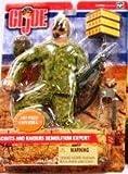 GI Joe Scouts and Raiders Demolition Expert 12