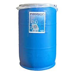 Funny product Passion Natural Water-Based Lubricant - 55 Gallon