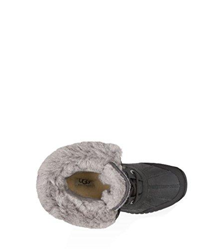 ugg-women-s-adirondack-boot-ii-black-leather-boot-8-5-b-m-