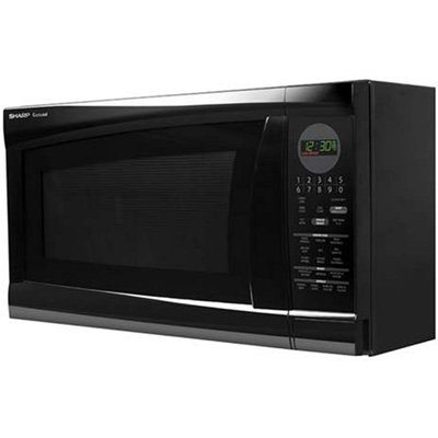 highpoint microwave for rv