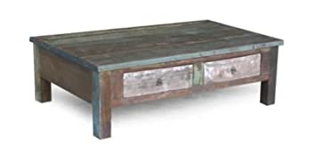 Timbergirl Coffee Table