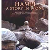img - for Hampi: A Story in Stone book / textbook / text book