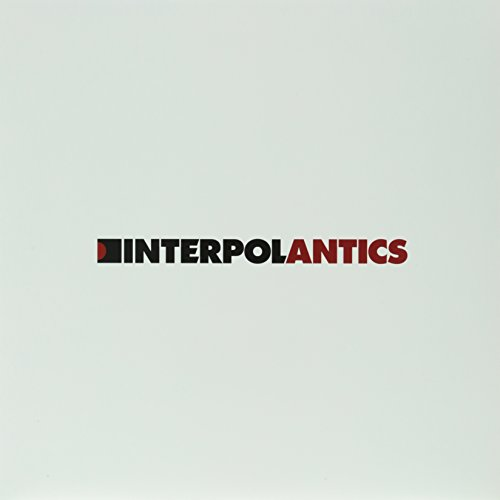 Interpol - Antics (Lp+mp3) - Zortam Music