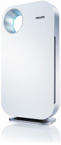 Purificateur d'air Philips AC4072/11, avec filtre multi-couche et capteur intelligent