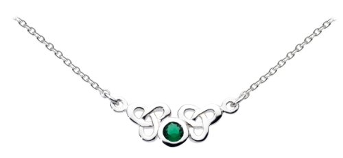 Heritage 9288GG - Collana da donna, argento sterling 925, 432 mm