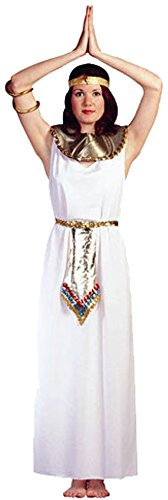 Adult Cleopatra Costume (Size: Standard 8-12)