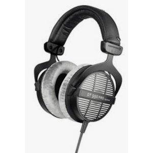 【並行輸入品】Beyerdynamic DT 990 PRO Open Studio Headphone ヘッドフォン 250 Ohms