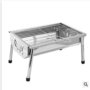 Amazon.com : 2015 Sale Barbeque Parrilla Free Shipping Grills 40*28