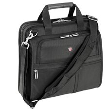 Targus CUCT01UA 14 Ultra Lite Corporate Traveler with Air Protection