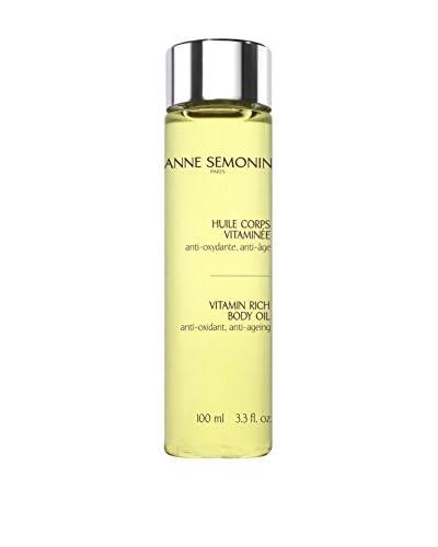 Anne Semonin Körperöl Vitamin Rich 100 ml, Preis/100 ml: 17.99 EUR
