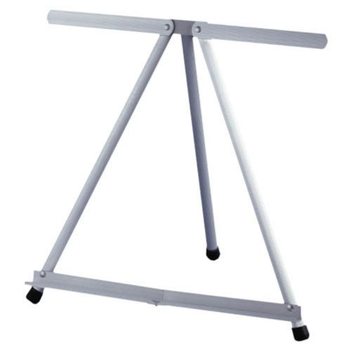 Testrite Winged Table Easel Color - Silver