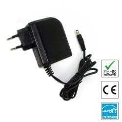 Chargeur / Alimentation 12V compatible avec Disque Dur Externe Iomega MDHD250-U (Adaptateur Secteur)