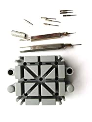 Paylak TSLK-2 Watch Band Link Pin Punch Spring Bar Remover Set