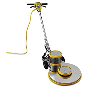 Mercury Floor Machines High Speed Buffer Includes One