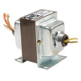 Transformer 40Va, 277/240/208/120-24V,2 Hub,Class 2 Ul List Us/Can,Inherent Lim