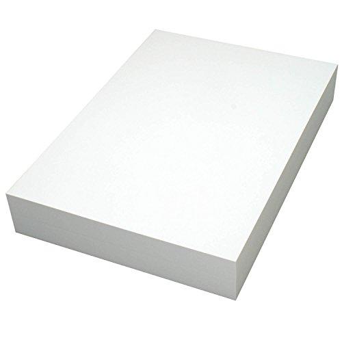 A4 上質紙 約0.25mm/枚 Y目 209.4kg(坪量) 180kg(四六判) 200枚