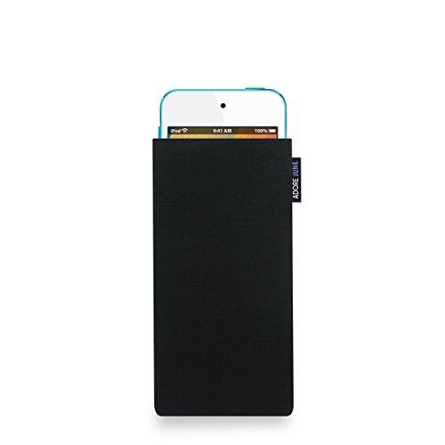 adore-june-custodia-classic-per-apple-ipod-touch-5th-e-6th-gen-originale-cordurar-nero