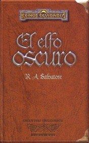 EL ELFO OSCURO (COLECCIONISTAS 01) REINOS OLVIDADOS