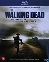 the walking dead - saison 2 - blu-ray