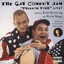 Gay Comedy Jam Freedom Tour