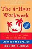 The 4-Hour Workweek Exp Upd edition