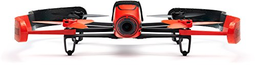 Parrot BeBop Drone 14 MP Full HD 1080p Fisheye Camera Quadcopter (Red), Best Real Dolls