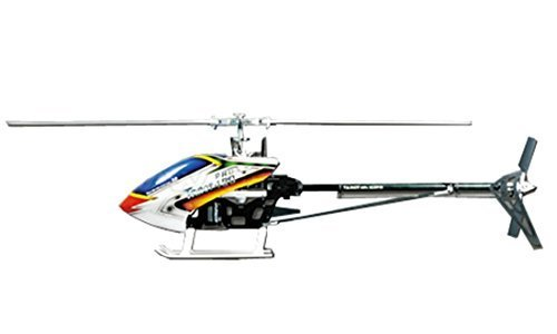 Tarot 450 PRO V2 FBL Flybarless RC Helicopter Kit TL20006 Silver (Tarot 450 Pro V2 compare prices)