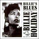 echange, troc Billie HOLIDAY - Billie's Blues