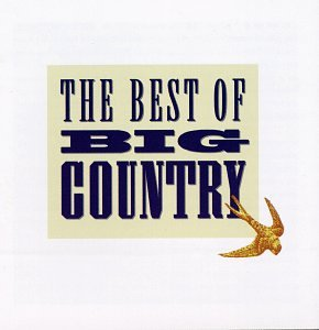 BIG COUNTRY - Classic Rock 1985 - 1989 (Disc 2) - Zortam Music
