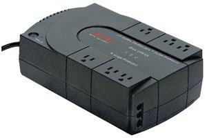 Best Price APC Back-UPS ES 500 Backup Battery and Surge ProtectorB00006HYUC